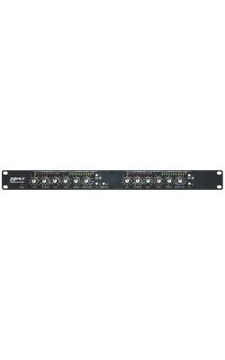 CLX-52 - 2-Channel Peak Compressor / Limiter