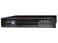 CX254 - CX Series 900W 4-Channel Amplifier