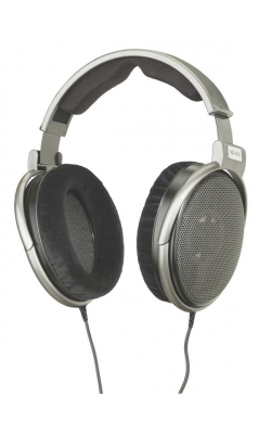 HD 650 - HD Series Audiophile Headphones