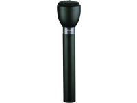635N/D-B - Classic Handheld Interview Microphone with N/DYM Capsule