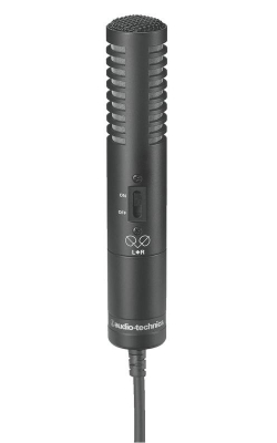PRO24 - Stereo Condenser Microphone