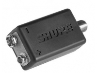 PS9US - 9-volt Battery Eliminator for Selected Shure Bodyp