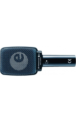 E 906 - evolution 900 Series Side-Address Instrument Mic