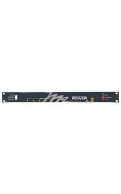 PDS-615R - PDS Series 15A Rackmount Power Sequencer