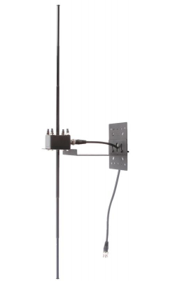 LA-122 - Universal Antenna Kit (72 and 216 MHz)