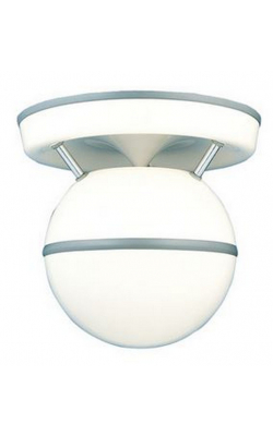 "Q-6-BK - 6.5"" Omnidirectional Weatherproof Ceiling Speaker"