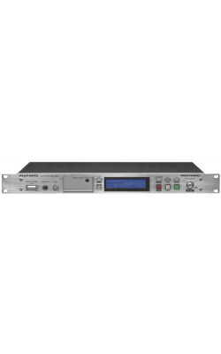 PMD570 - PMD570 Professional Installation Solid State Recorder