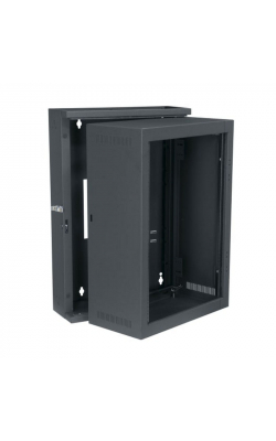 "EWR-16-22 - EWR Series 16RU Wall Mount Rack (20"" Usable Depth)"