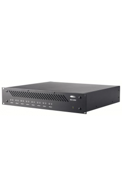 MCA8050 AMP - 8-Channel Amplifier (50W per Channel)