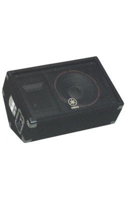 "SM10V - Club V Series 10"" Floor Monitor (Carpeted)"