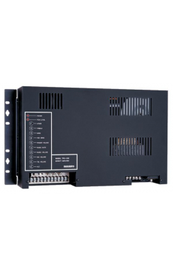 TPU250 - 250W Telephone Paging Amplifier
