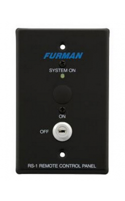 RS-1 - FURMAN RS-1