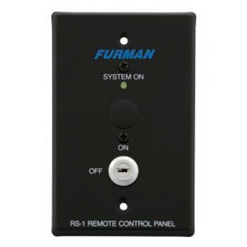 Product Image: 36433_RS-1_FURMAN_main.jpg
