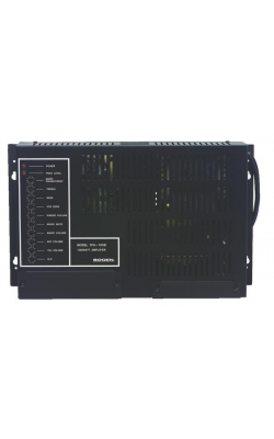 TPU35B - 35W Telephone Paging Amplifier