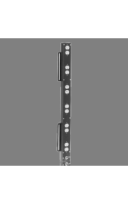 ACS-1 - AC Outlet Strip 12 Outlets