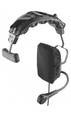 PH-1 A4M - Basic Single-Sided Full-Cushion Headset (A4M)