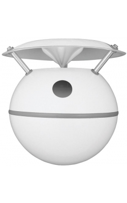 "Q-12A-BK - 12"" Omnidirectional Ceiling Speaker"