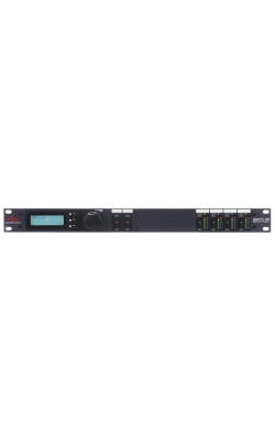 ZONEPRO 640 - 6x4 Digital Zone Processor (RCA inputs)