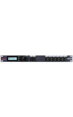1260V - 12x6 Digital Zone Processor (RCA inputs)