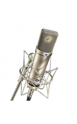 U 87 AI SET Z - Multi Pattern Condenser Microphone Set