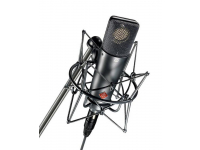 TLM 193 - Cardioid mic with K 89 capsule, includes SG 1 and