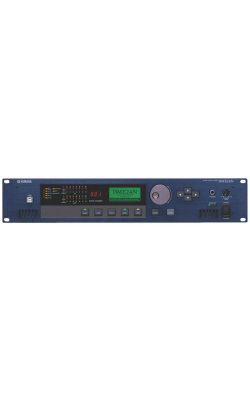 DME24N - 24 Channel Programmable DSP Engine
