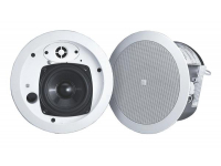 C24CT MICROPLUS - High Performance Micro Ceiling Speaker with Transformer