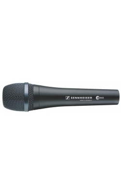 E 945 - evolution 900 Series Supercardioid Stage Mic
