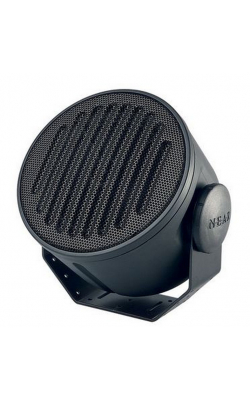 A2TBLK - A Series Coaxial All-Weather Speaker (Black)