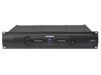 Servo 600 - Servo Series 600W Power Amplifier