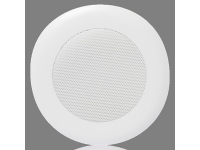 "FA720-6 - Round Perforated Grill for 6"" Strategy Speakers"