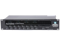 AUTOMIX CONTROL 8 - 8 Channel Automatic Mixer