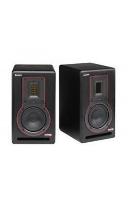 WR-5AT - Rubicon Ribbon Studio Monitors