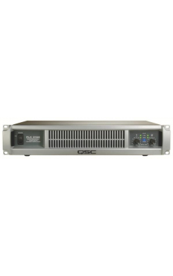 PLX3102 - PLX2 Series 3.1kW Amplifier