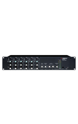 MX-406 - MX Series 8x3 Mic/Line Mixer