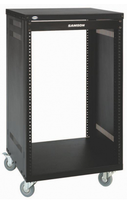 SRK21 - 21 Space Rack Stand