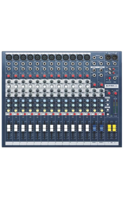 EPM12 - EPM Series 12+2-Channel Mixer