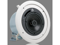 "FAP62T - 6"" 2-Way Speaker System with Transformer (White)"