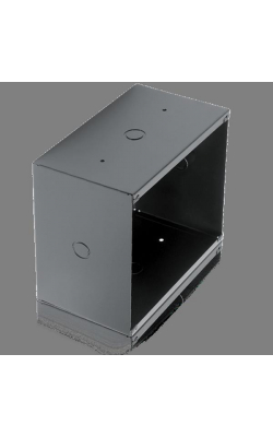 "193-8-6 - 6"" Deep Economical Enclosure 8"""