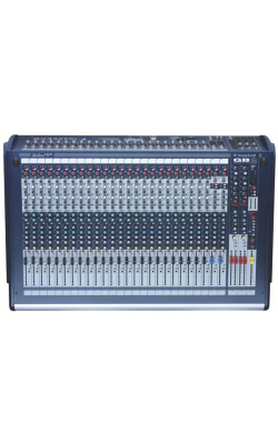 GB2 24CH 24+2/4/2 - GB2 Series 24-Channel Mixing Console