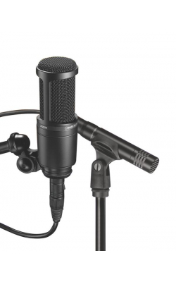 AT2041SP - Studio Microphone Pack with Sonar LE