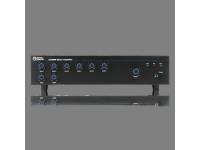 AA120 - 120 Watt Six Input Mixer Amplifier