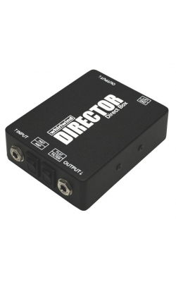 DIR - Director Premium Passive Direct Box