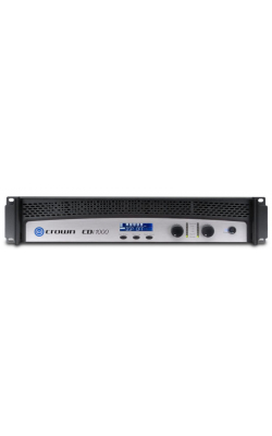 CDI1000 - CDi Series Professional 1.4kW DSP Install Amplifier