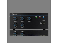 AA35 - 35 Watt Three Input Mixer Amplifier