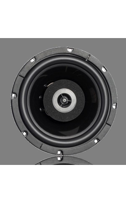 "FA138T167 - 8"" Coaxial Speaker with 16W Transformer"