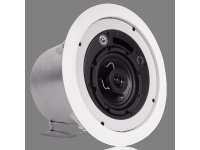 "FAP42T - 4"" 2-Way Speaker System with Transformer (White)"