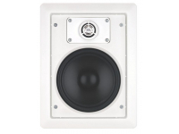 "CONTROL 126WT - Control Contractor 6.5"" In-Wall Speaker (70V)"