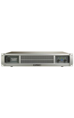 PLX3602 - PLX2 Series 3.6kW Amplifier