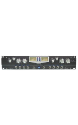 ADL 600 - 2-Channel High-Voltage Tube Preamp